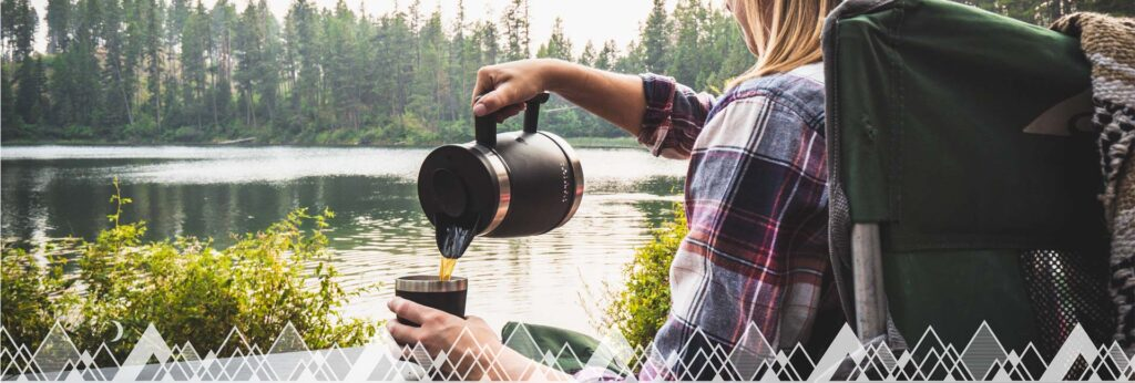 Bring Coffee on Adventures with New Planetary Design CarGo Can