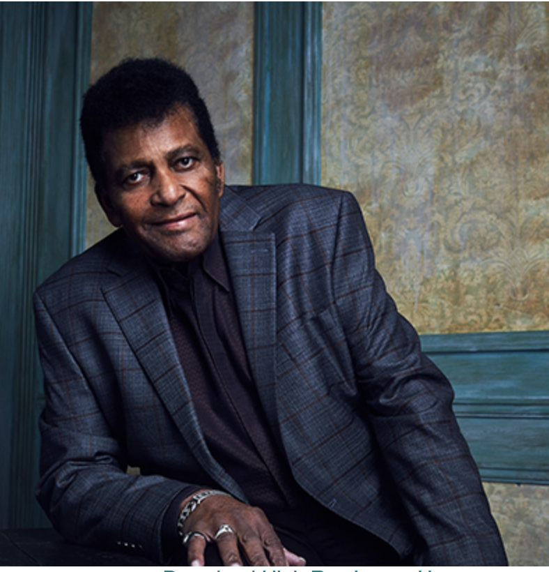ARTISTS AND INDUSTRY FRIENDS REFLECT ON PASSING OF CHARLEY PRIDE