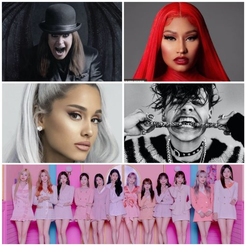 The Best Music That Got Us Through 2020, According to the Masses