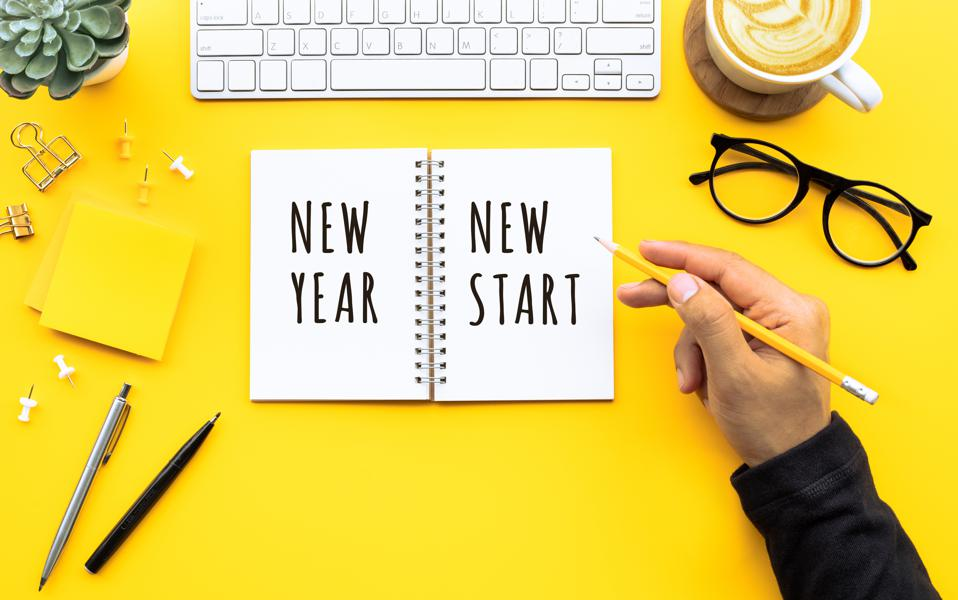 The Year of the Quitter: Seven Things to Stop Doing in 2021