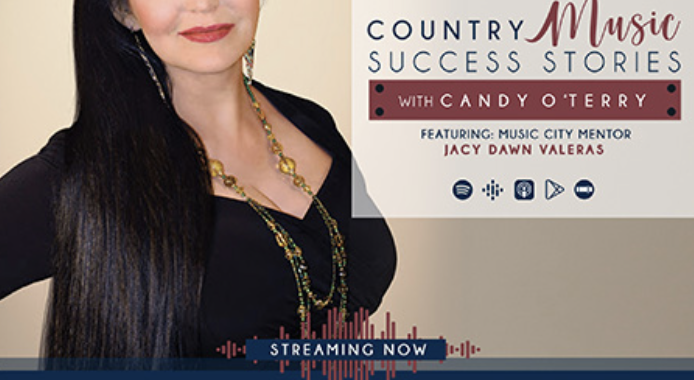 COUNTRY MUSIC SUCCESS STORIES FEATURING CRYSTAL GALE