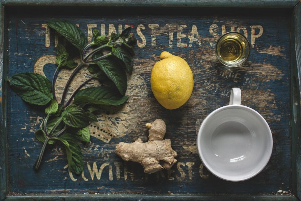 WELLNESS IN 2021 – WHAT TEA IS RIGHT FOR YOU?