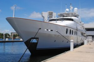 IYC Reveals Yacht Destinations Every Traveler Should Visit in 2021