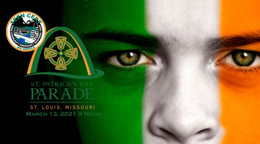 "The 52nd Annual St. Patrick's Day Parade Will be ""Virtual"" on March 13"