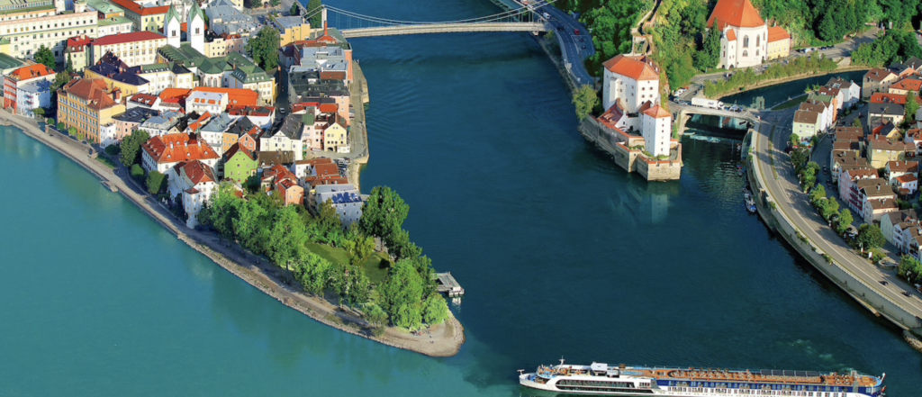 Uncover our 2022 European River Cruises!