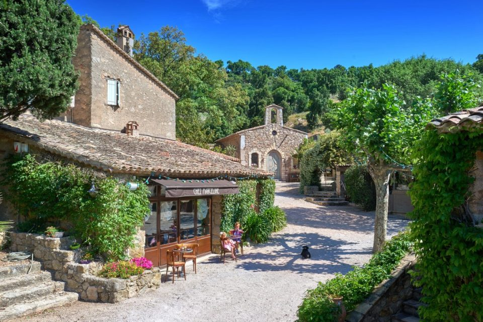 Johnny Depp's French Village Might Be Coming Back To Market!