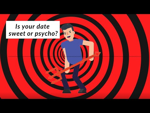 New Dating Safety App Helps Women Ask: Are Their Dates Sweet or Psycho?