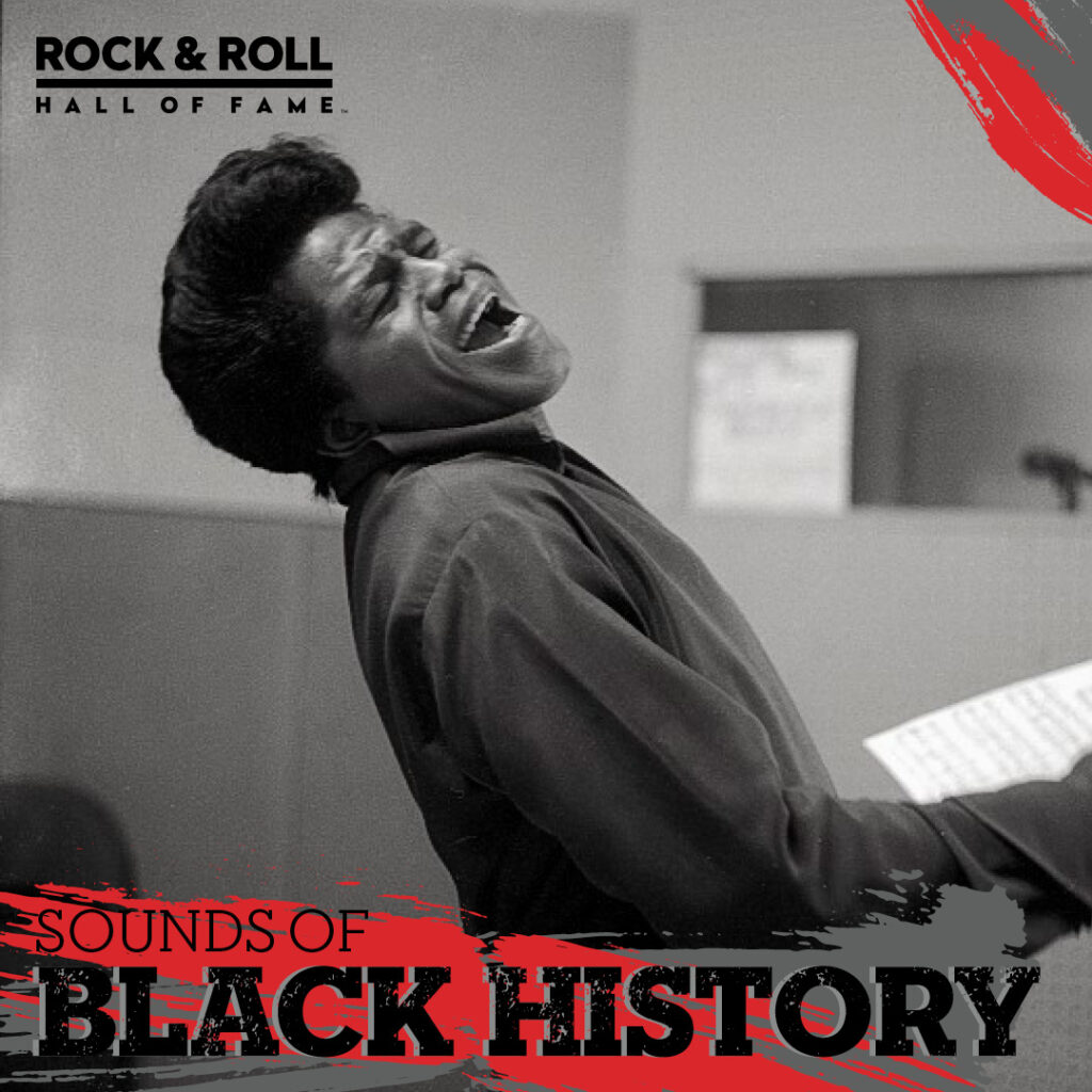 Rock & Roll Hall of Fame Celebrates the Sounds of Black History Throughout February