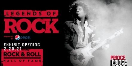 Rock & Roll Hall of Fame Expands Legends of Rock Exhibit