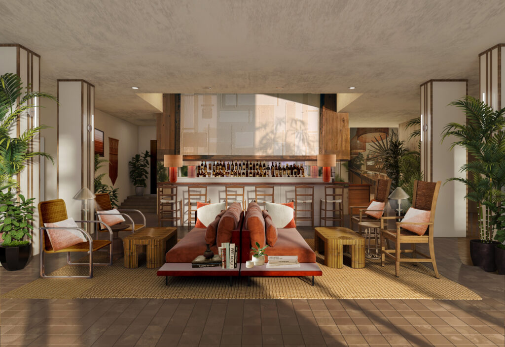 KAYAK To Open First Hotel In Miami Beach Locally rooted, authentically designed…and the first hotel design lab for guests