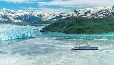 Top 10 Reasons to Sail Alaska with Cunard in 2022
