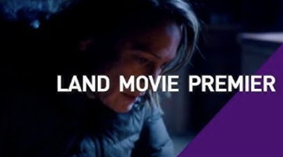 Land: New Movie Featuring Robin Wright