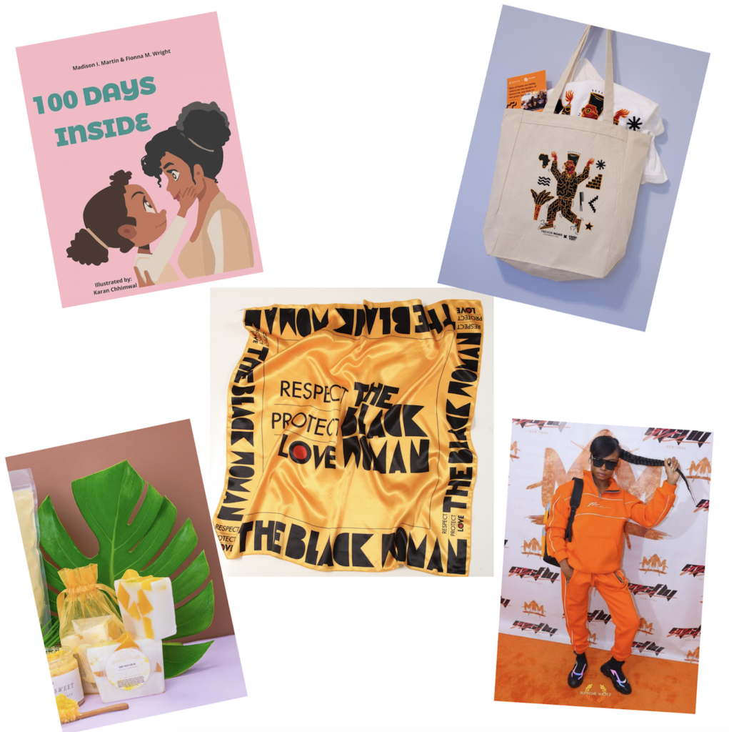 OFFICIAL GRAMMY® GIFT BAG HIGHLIGHTS DIVERSITY, EQUITY AND INCLUSION