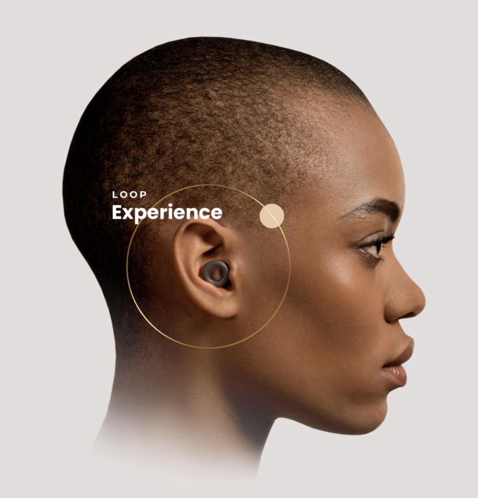Loop : Earplugs Reinvented