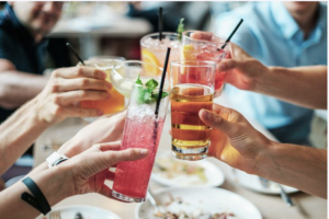 De La Calle and KÖE Kombucha Premium Cocktails For National Cocktail Day
