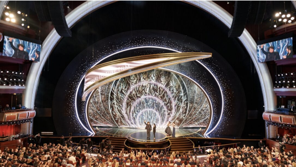 93RD OSCARS® PRODUCTION TEAM WELCOMES NEW TALENT AND SHOW VETERANS