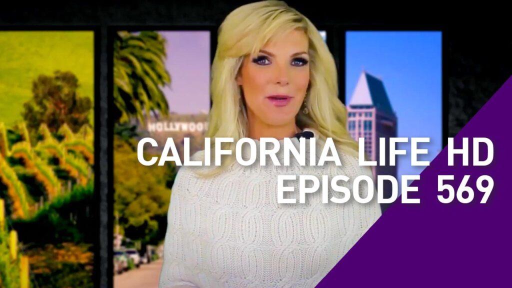 California Life Episode 569