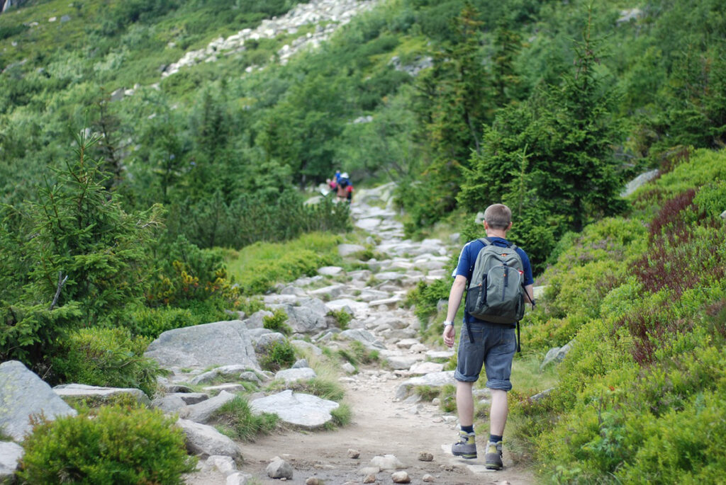 2021 Best Cities for Hiking