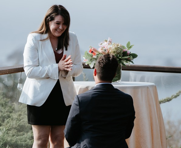 Hyatt Carmel Highlands Creates Special Proposal Package for Couples Desiring to Pop the Question in Gorgeous Setting