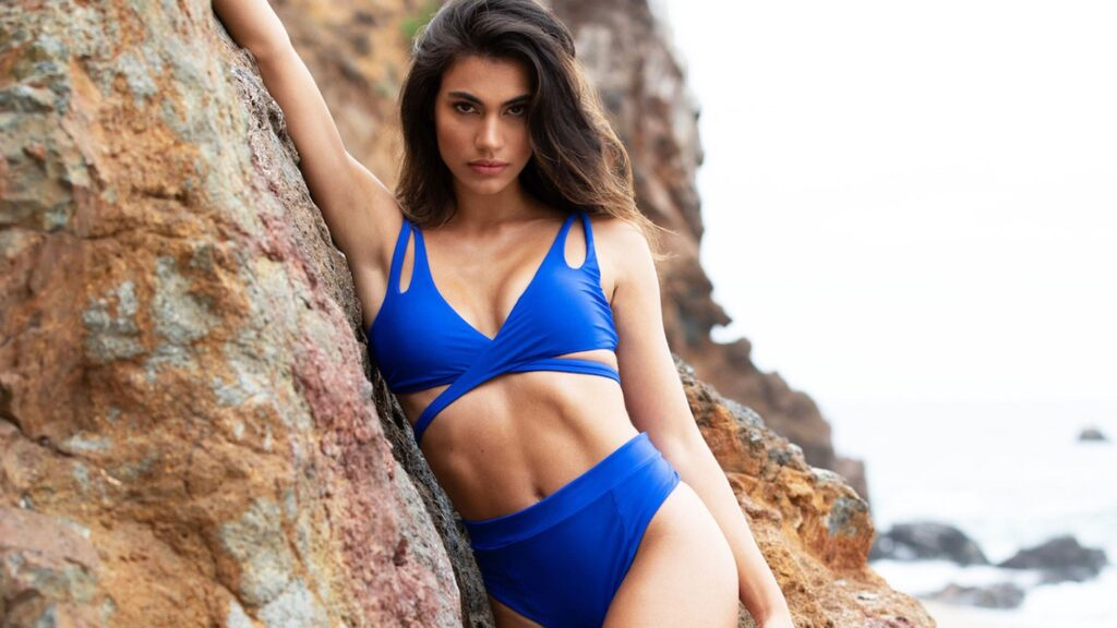 """SWIMINISTA Introduces the """"Little Black Dress"""" of Swimwear Designed to  Fit and Flatter All Women"""