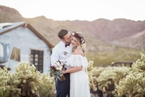 Engaged During COVID? The Perfect Wedding Solution…