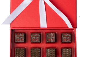 Mother's Day Fine Chocolates by Delysia Chocolatier