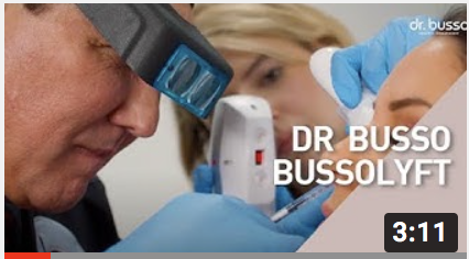 Dr. Busso Creates Revolutionary Cosmetic Surgery