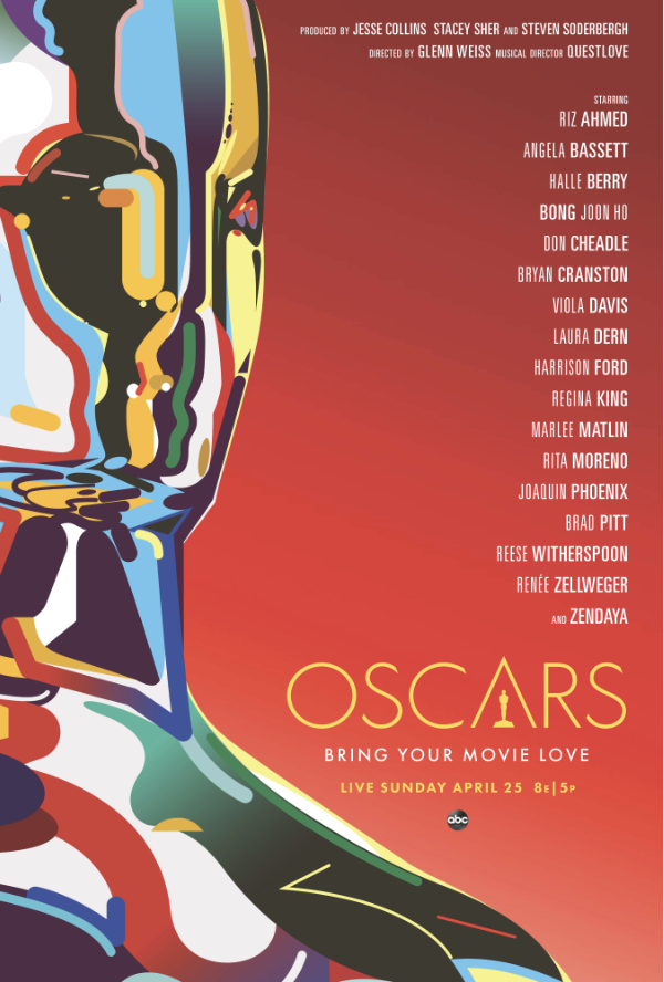 RIZ AHMED AND VIOLA DAVIS TO JOIN 93RD OSCARS® CAST