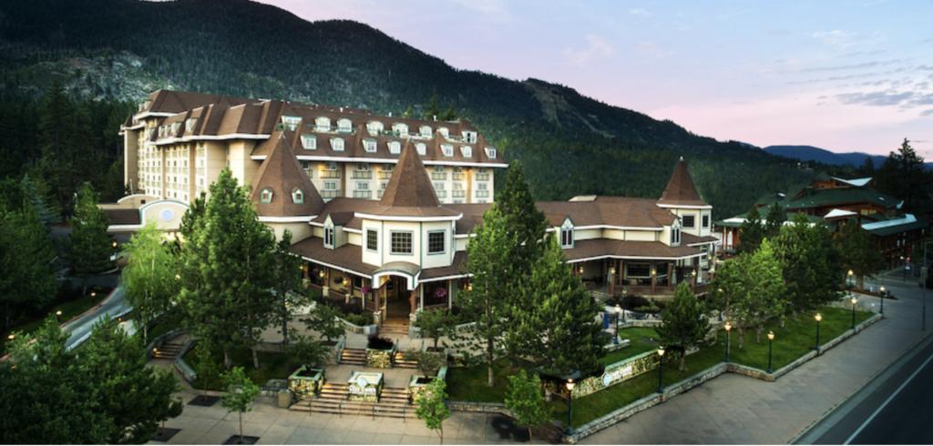 LAKE TAHOE RESORT HOTEL CELEBRATES 30TH ANNIVERSARY