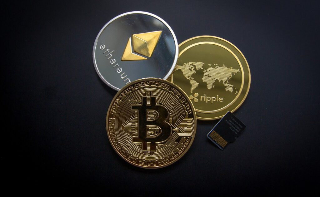 How crypto and blockchain technology could disrupt the publishing industry
