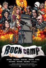 Rock Camp, The Movie Tells Inspiring Stories of Transformational Rock 'N' Roll Experiences