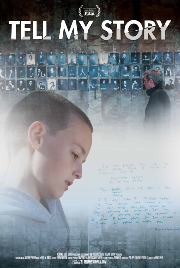 New Documentary Takes a Deep dive into the Current Teen Suicide Epidemic