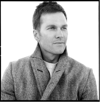 One-of-a-Kind NFT Portrait of Tom Brady, by Award-Winning Artist Jesse Dittmar, Begins it Bidding Phase