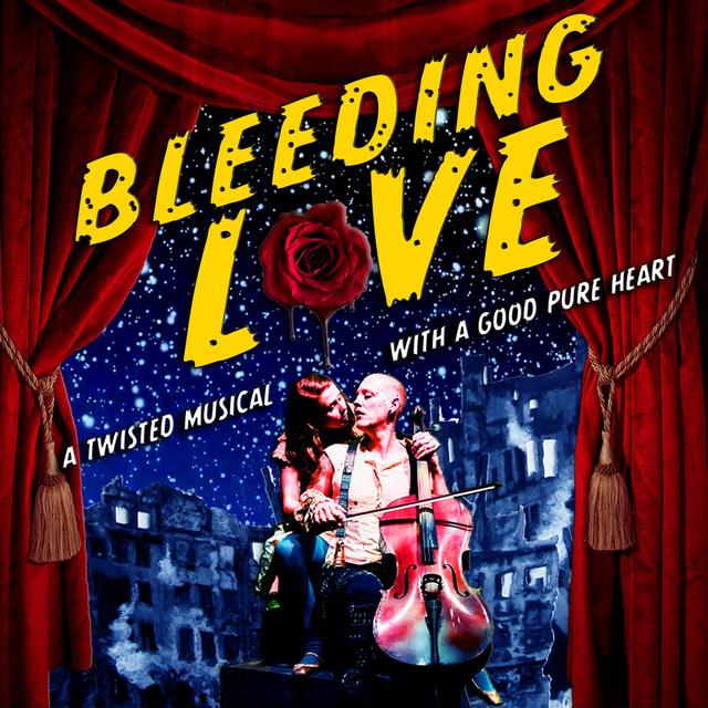 THE BROADWAY PODCAST NETWORK AND THE MUSICAL PODCAST BLEEDING LOVE STARRING ANNIE GOLDEN, REBECCA NAOMI JONES, MARC KUDISCH, SARAH STILES, TAYLOR TRENSCH, TONY VINCENT CELEBRATE ONE-YEAR ANNIVERSARY AND  OVER 20,000 DOWNLOADS