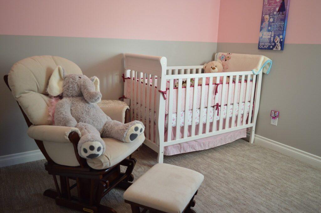 Nursery Gift Ideas