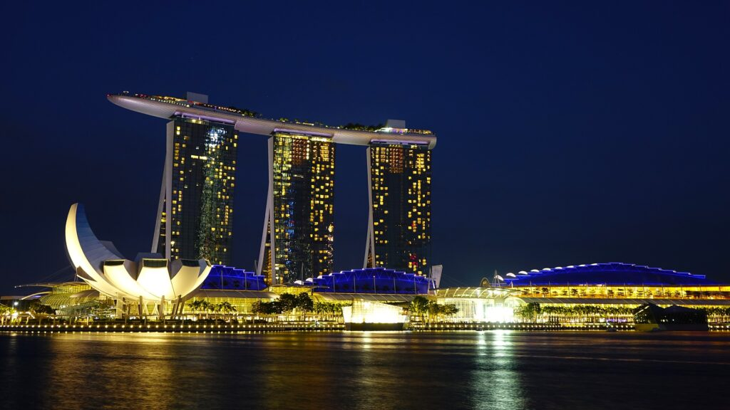 A guide to renting in Singapore