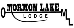 MORMON LAKE LODGE TO OPEN FOR 2021 SEASON ON APRIL 30