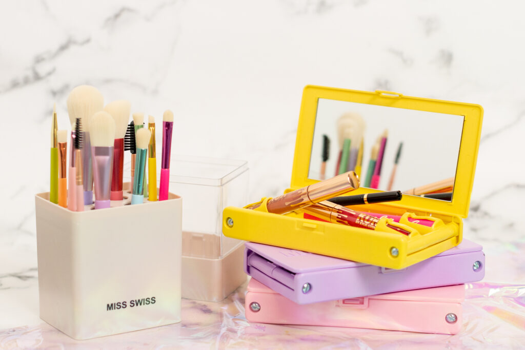 Female Founded MISS SWISS Adds more Innovative Solutions for Beauty on the Go