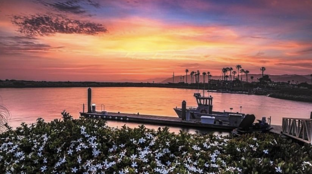 Set Out For Seaside Sojourn To Ventura Harbor Village Where Happiness Comes In Waves All Summer Long