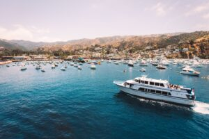 Catalina Island: more ferries, anniversaries, events, new dining, hotel packages and more