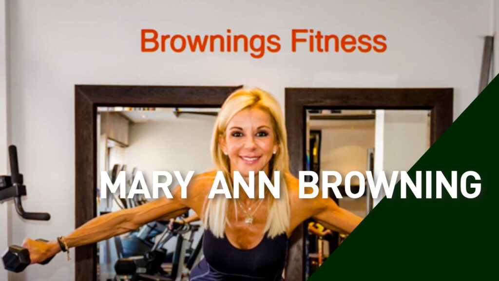 Mary Ann Browning on the Browning Method