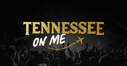 Brad Paisley & the state give away 10,000 free airline vouchers to travelers who purchase 2-night hotel stay at TennesseeOnMe.com.