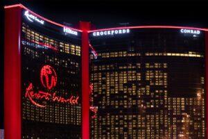 Resorts World is finally open in Las Vegas