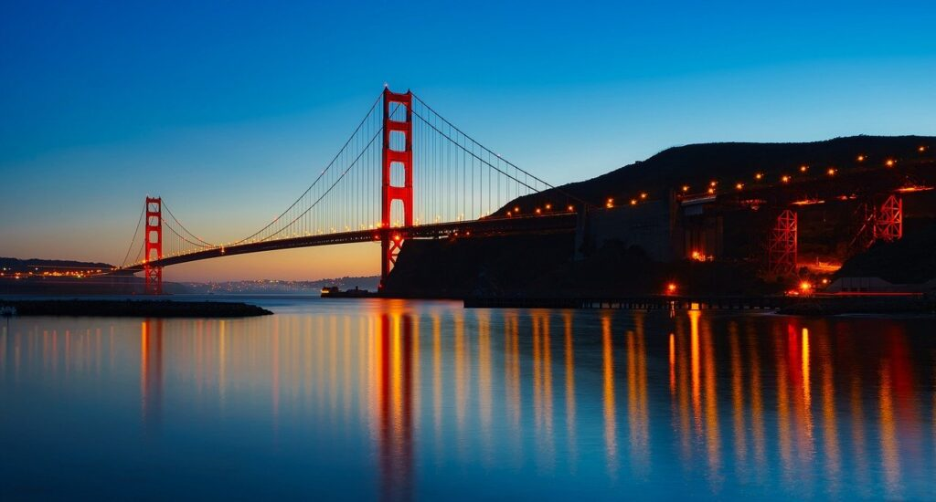 California Life Extends Coverage San Francisco, Oakland & San Jose