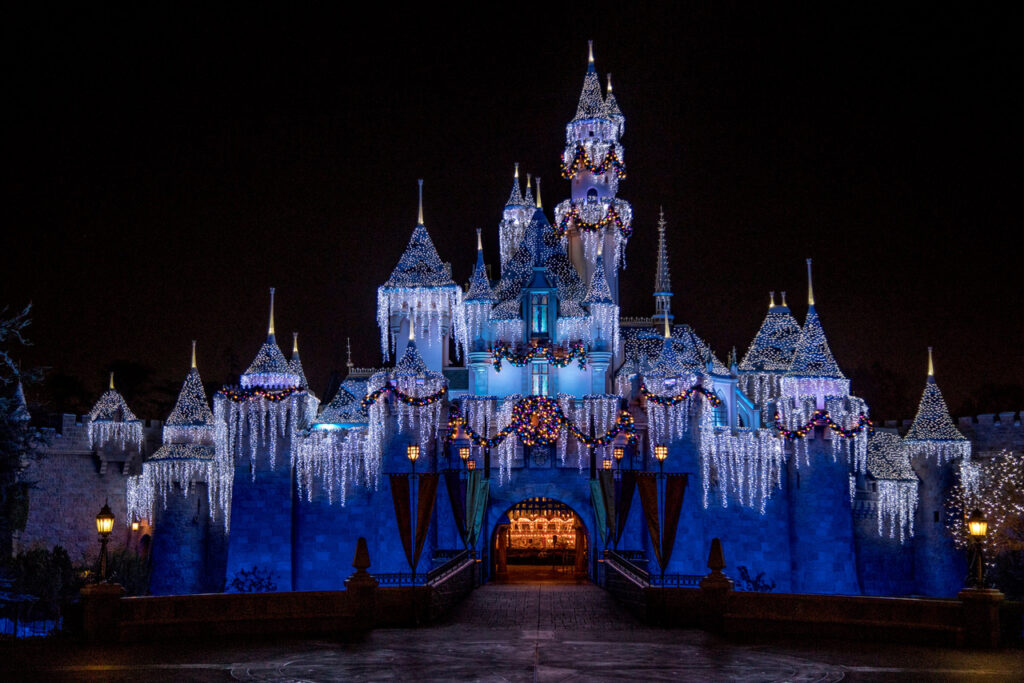 Disney Resort Announces Holiday Magic is Coming!