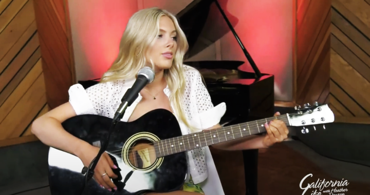 Women in Music: Ava Lynn Thuresson Makes Grammy Camp Second Year in a Row