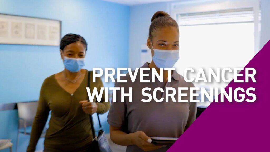Why are women skipping their cancer screenings during the pandemic?