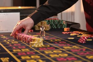 8 Petty Online Casino Mistakes That Prevent You From Winning