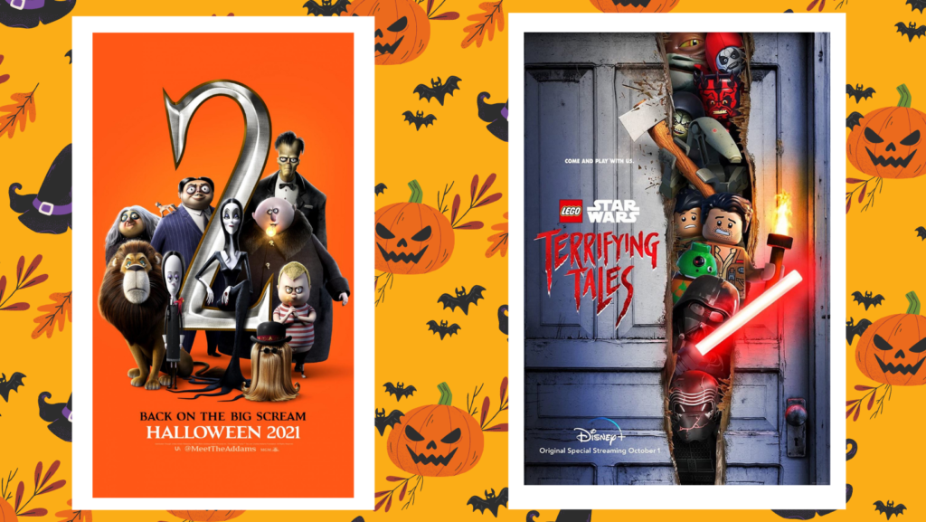 New Spooky Films to Watch this Halloween Season