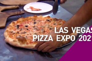 Las Vegas Pizza Expo 2021